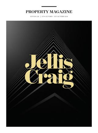 Jellis Craig Property Journal