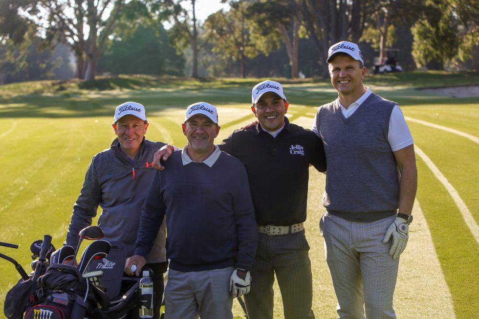Jellis Craig Golf Day May 2019 Group Shots 10