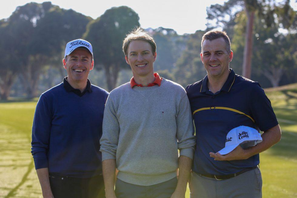 Jellis Craig Golf Day May 2019 Group Shots 28