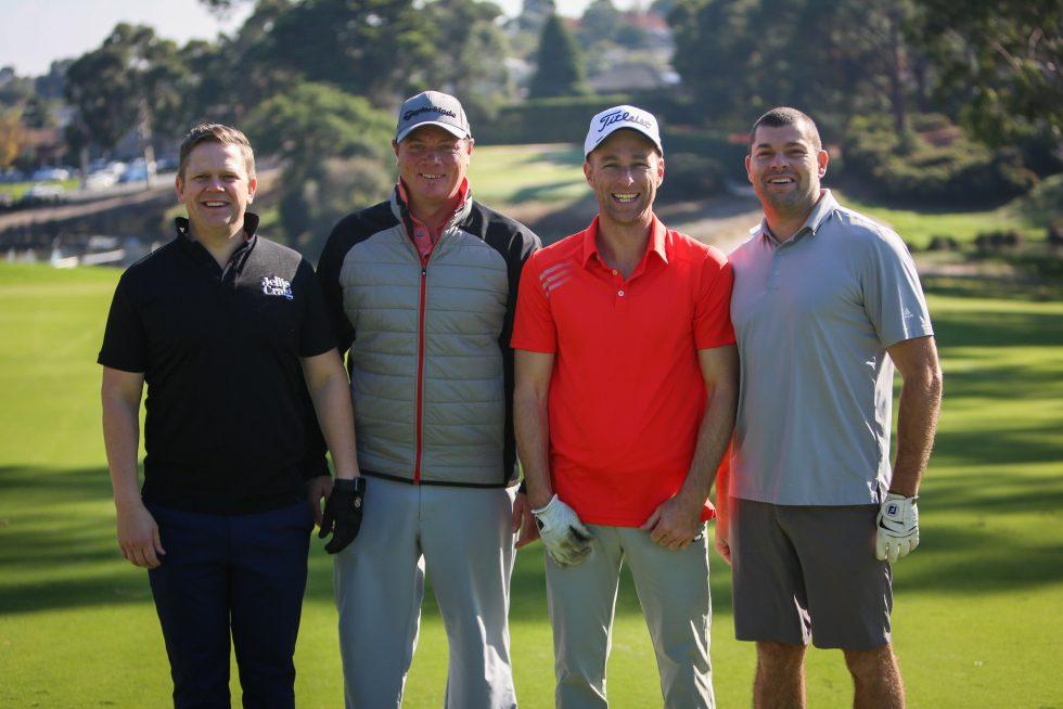 Jellis Craig Golf Day May 2019 Group Shots 50