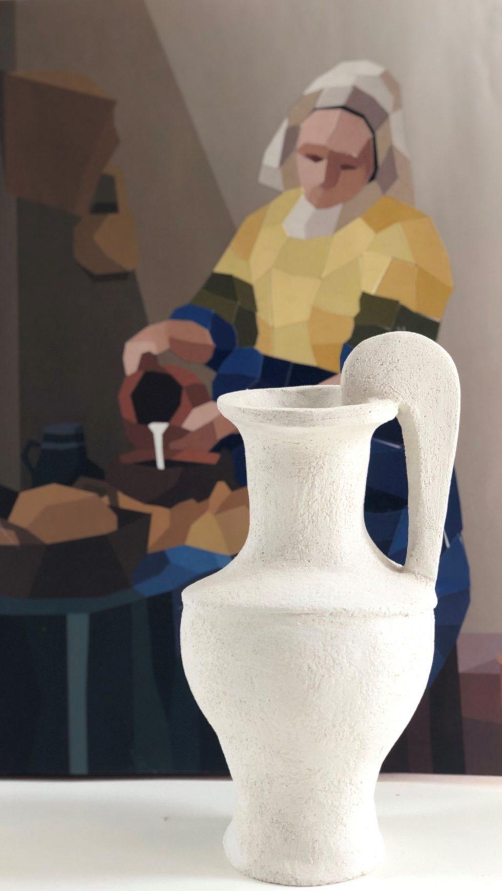 Nadia Ceramics