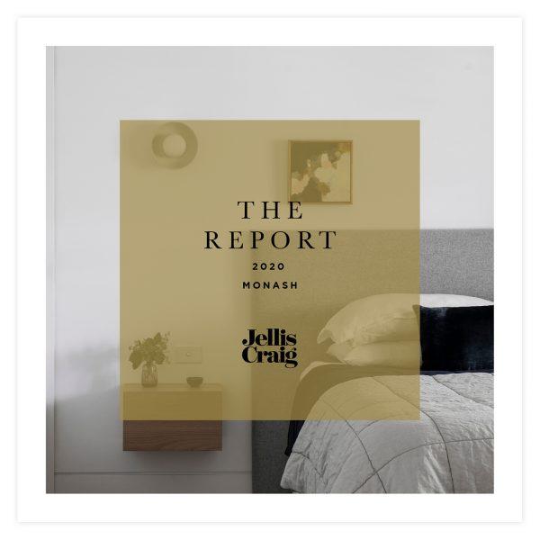 1671 The Report Cover Monash