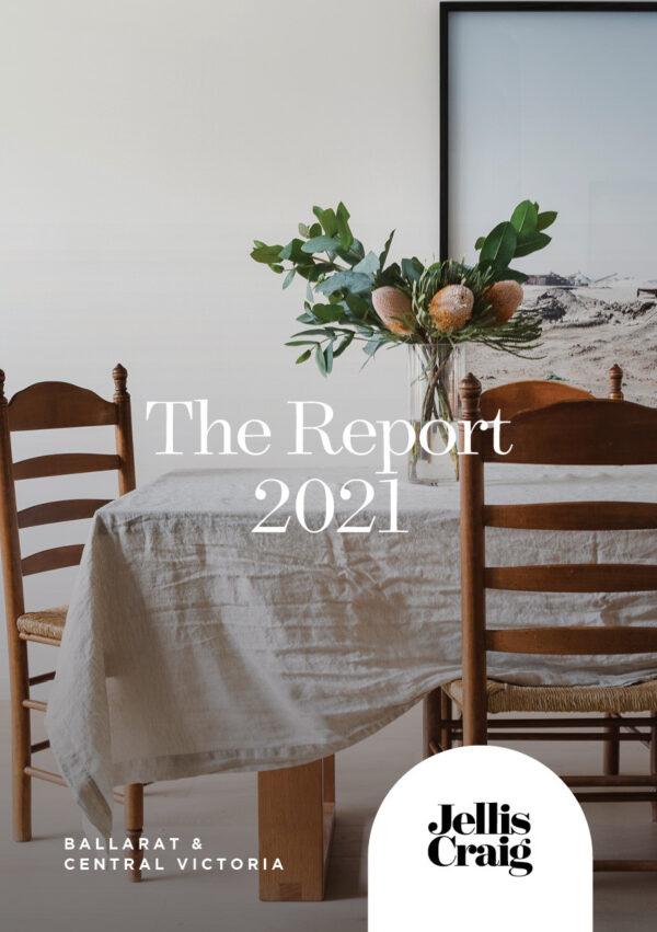 2021 The Report Ballarat