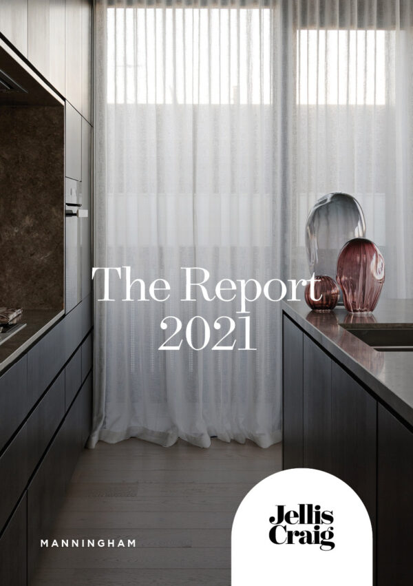2021 The Report Manningham