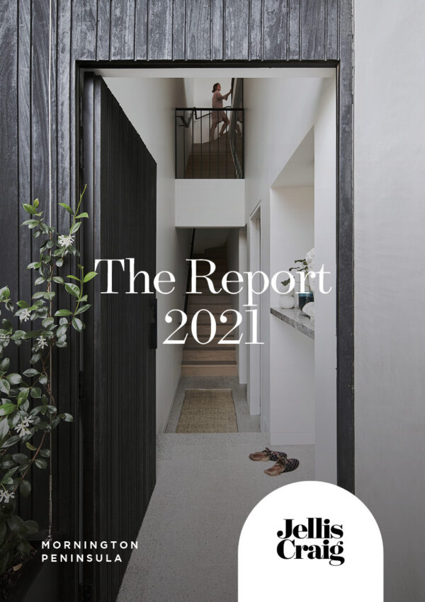 2021 The Report Mornington Peninsula