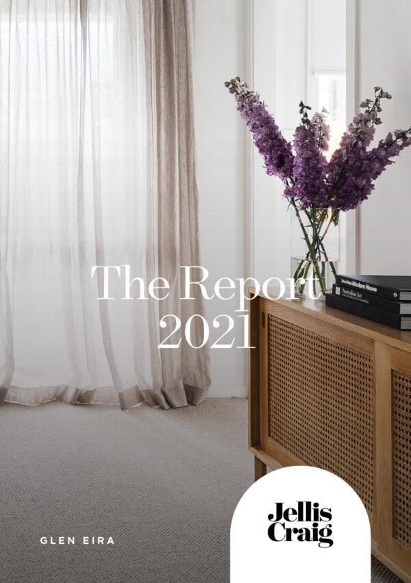 2021the Report Glen Eira