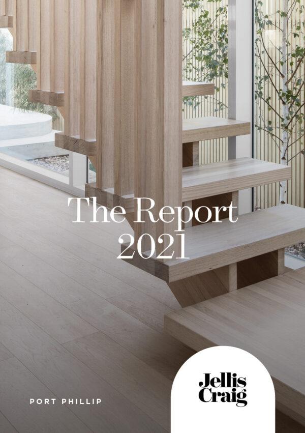 2021the Report Port Phillip