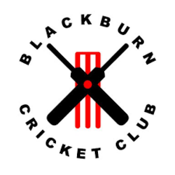 Blackburn Cricket Club Logo