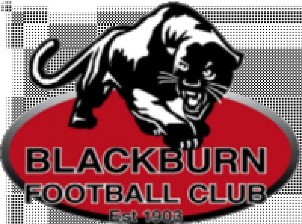 Blackburn Football Club Logo