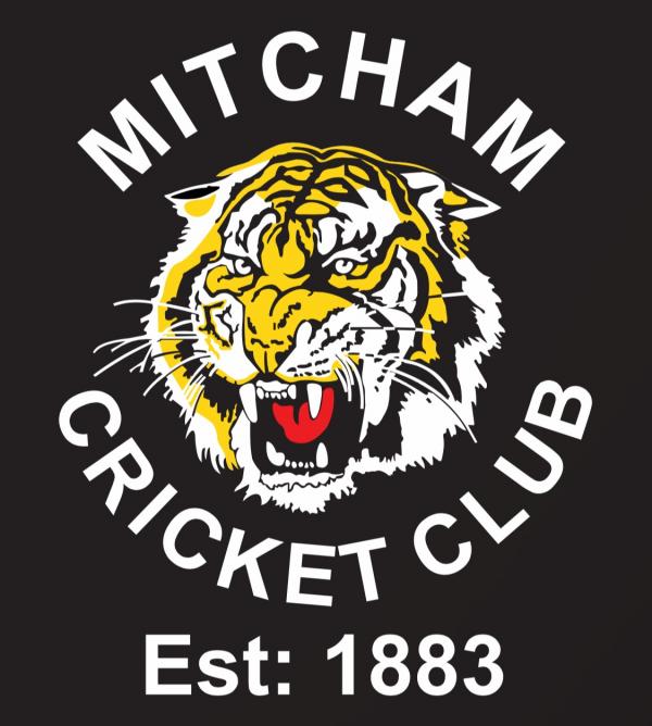 Mitcham Cricket Club Logo
