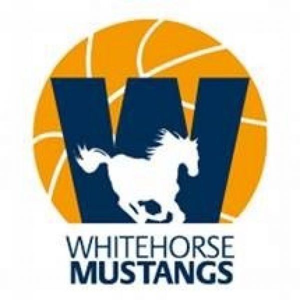 Whitehorse Mustangs