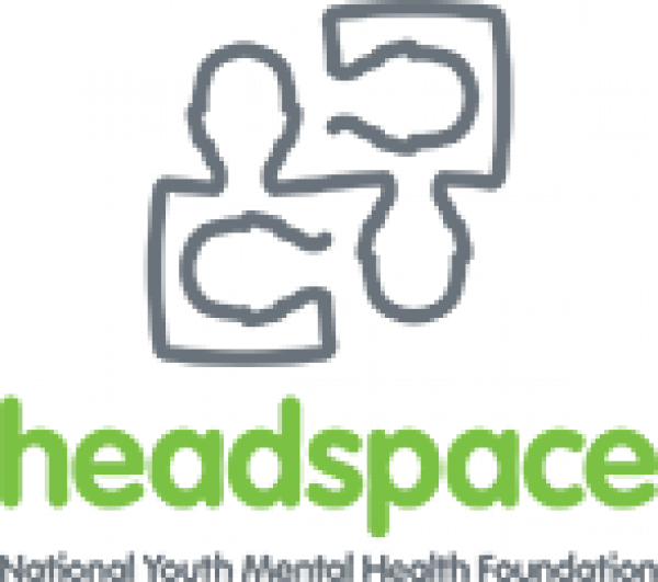 Headspace Master Logo