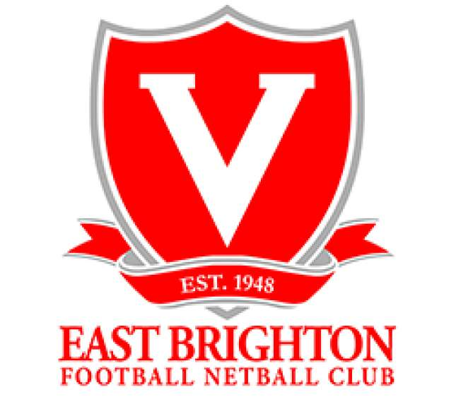East Brighton Football Netball Club - The Vampire