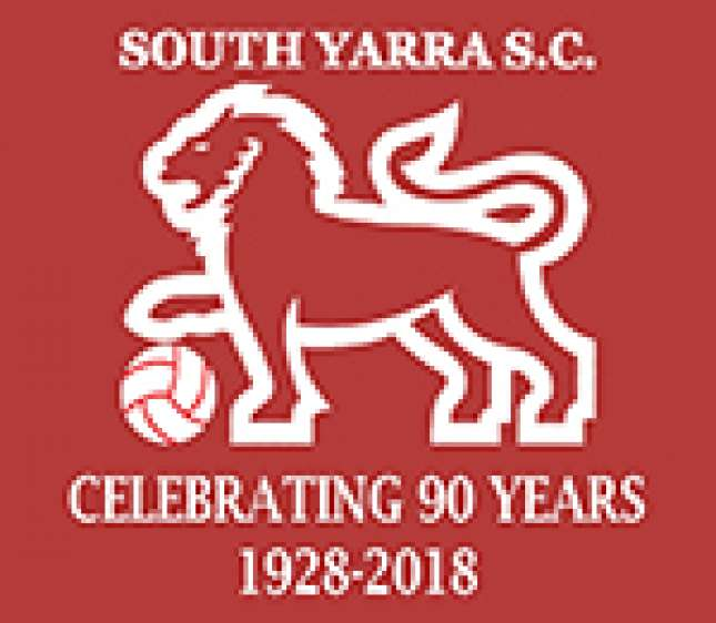 South Yarra Soccer Club