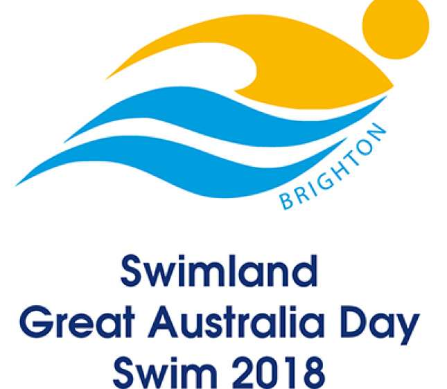 Swimland Great Australia Day Swim